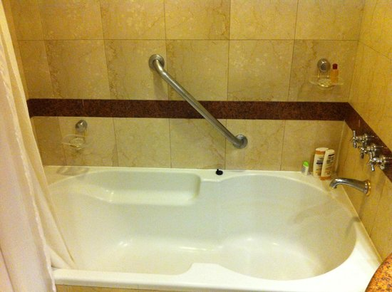 Sheraton Cordoba Hotel: Banheiro