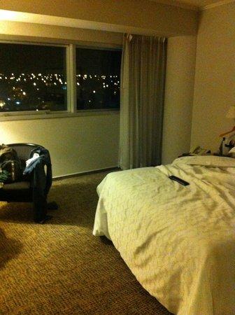 Sheraton Cordoba Hotel: quarto