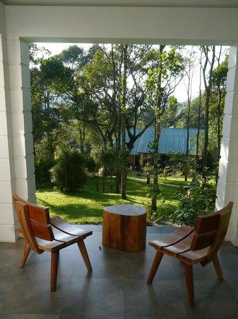 Niraamaya Retreats Cardamom Club - Thekkady : Room View