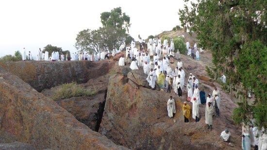 Lungo Local Tour Ethiopia - Day Tours