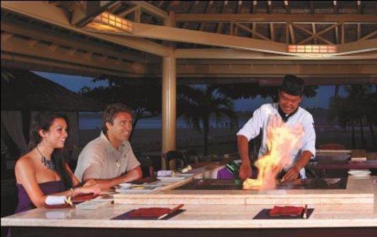 Tepan Noodle Restaurant