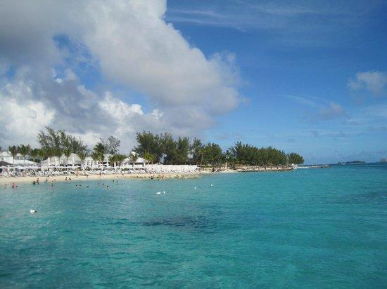 Stingray Adventure: Balmoral island
