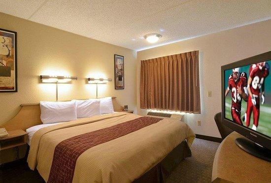 High Quality Red Roof Inn Milwaukee Airport   UPDATED 2017 Prices U0026 Hotel Reviews (Oak  Creek, WI)   TripAdvisor