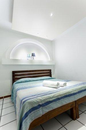 Hostel Che: Privada con baño compartido