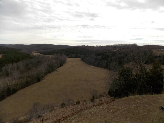 Crystal Creek Ranch : Our View