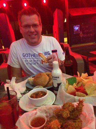 Lone Star Bar & Grill