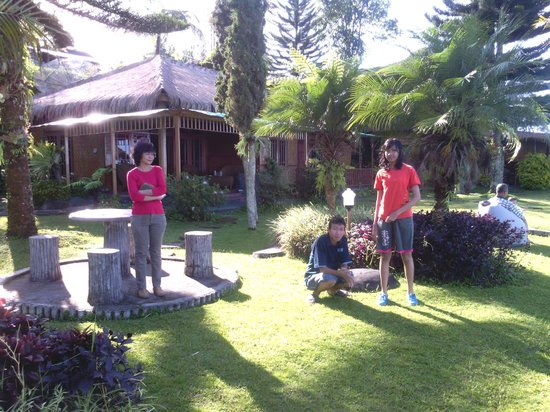 Pelataran Sukuh Cottage