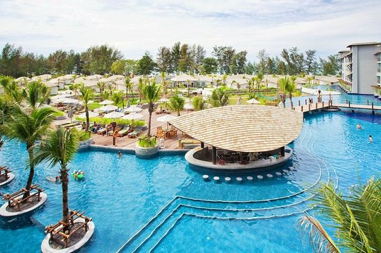 Mai Khaolak Beach Resort & Spa
