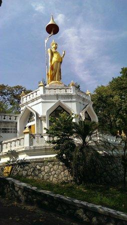 Wat Phuttha Chaiyo: Watebene