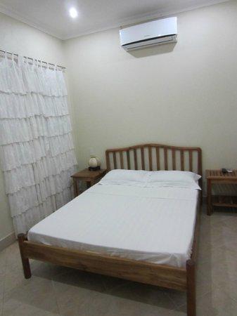 Mui Ne Backpacker Village : Room 4