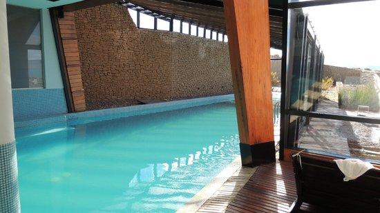 Design Suites Calafate: Pileta