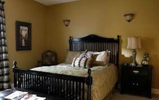 Natchez Manor Boutique Bed and Breakfast: Room