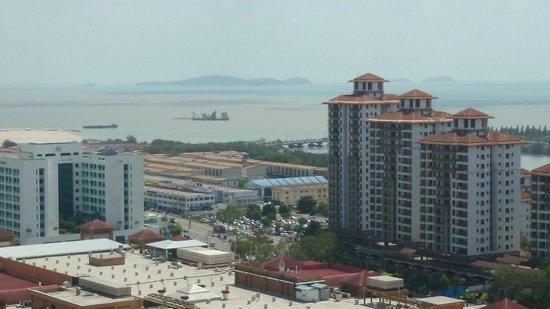 Menara Taming Sari: View 3