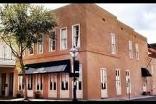 Natchez Manor Boutique Bed and Breakfast : Hotel