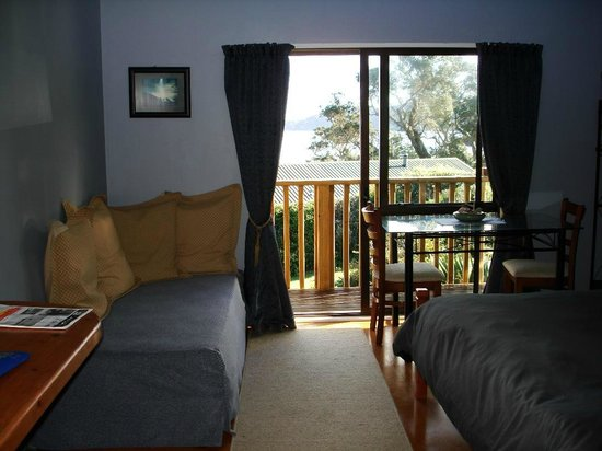 Manuka Lodge: Unit 1