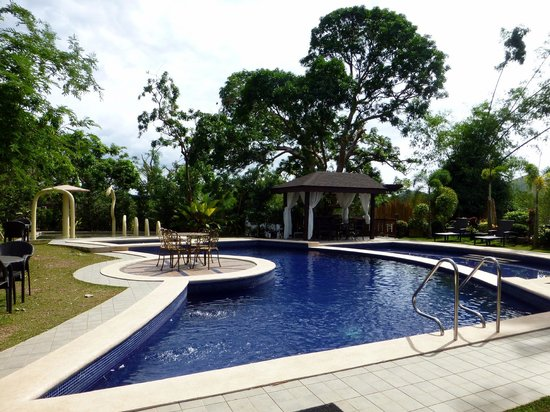 Sophia's Garden Resort : Pool