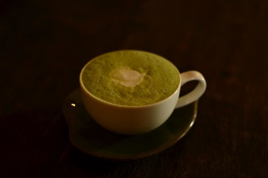 Cafe DinDee