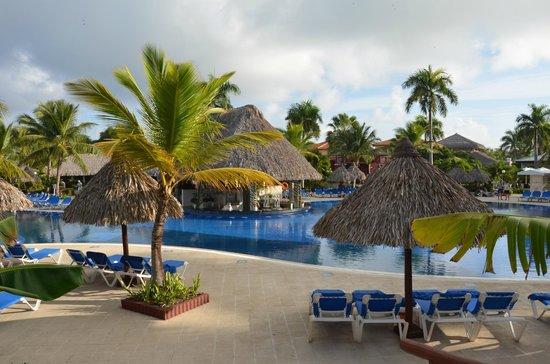 Grand Bahia Principe Turquesa: piscine bahia principe premier