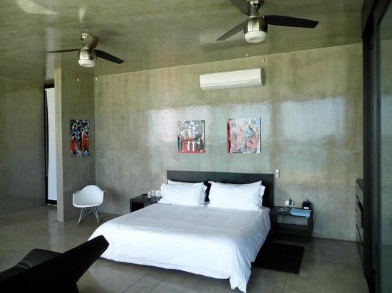Vidasoul Hotel : the suite