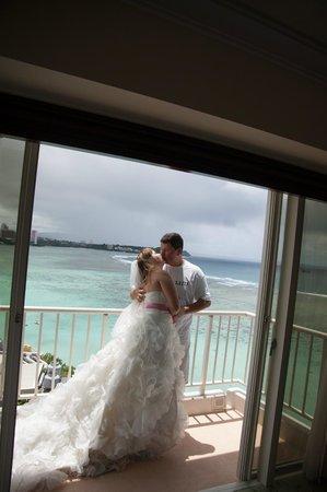 The Westin Resort Guam: Вид