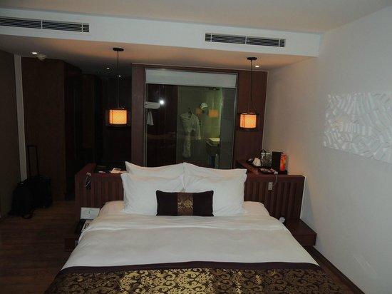 Sunrise Premium Resort Hoi An : Sunrise Hoi An Beach Resort - room
