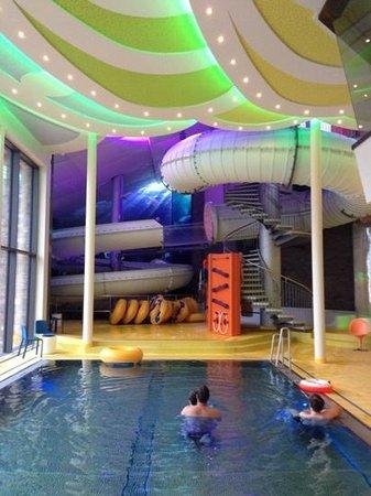 Stock Resort: acqua fun park