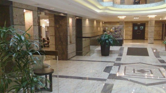 Vedensky Hotel: 30.01.2014