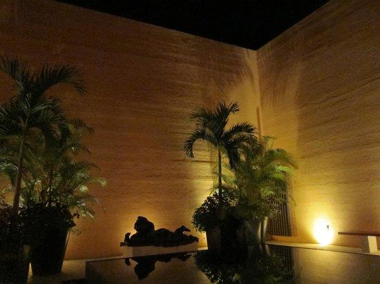 Villa Azalea - Luxury B&B: Eating dinner under the stars