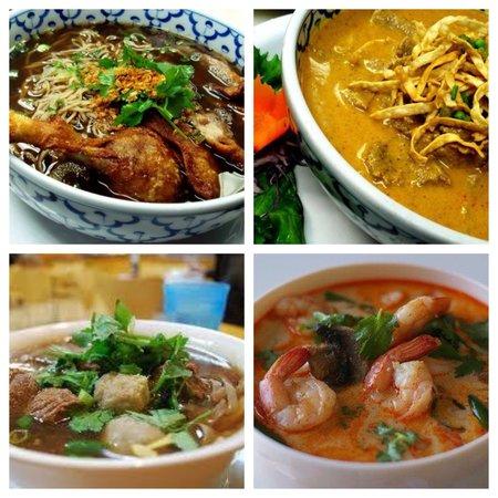 Best Thai Food In Edmond Ok