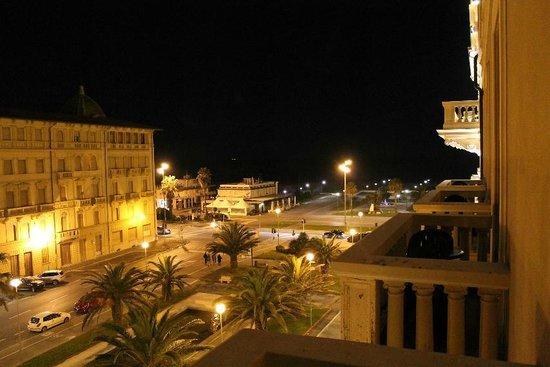 Hotel Marchionni : panorama dalla camera