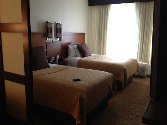 Comfort Suites : Hab 502