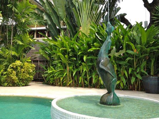 Chakrabongse Villas : So relaxing!