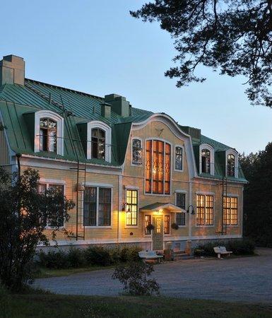 Mantyluodon Hotelli