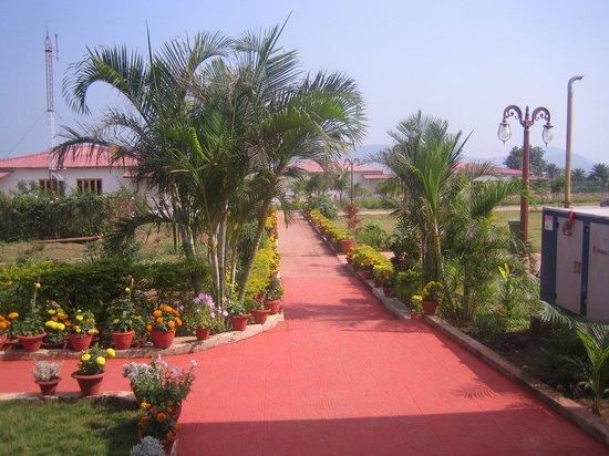 Panthnivas Rambha: Serene and clean place