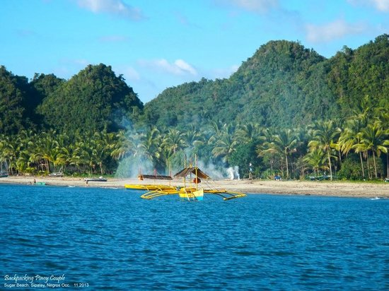 Sipalay City Philippines  city photos gallery : ... Philippines Photo de Scuba Planet Philippines, Sipalay TripAdvisor
