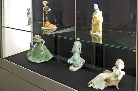 Bröhan-Museum: Brohan Museum Berlin