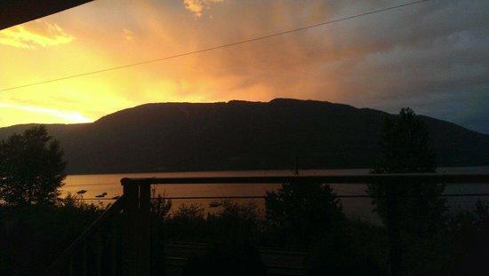 Shuswap Lake: Golden Shuswap