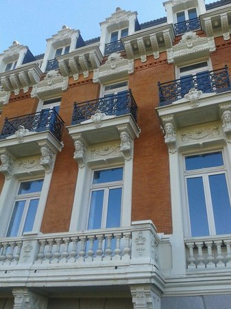Madrid Tourism Centre: Palaces of Madrid