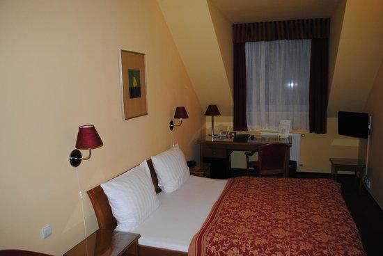 Cloister Inn Hotel: Camera