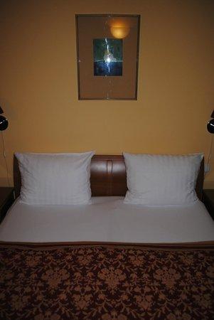 Cloister Inn Hotel : Camera