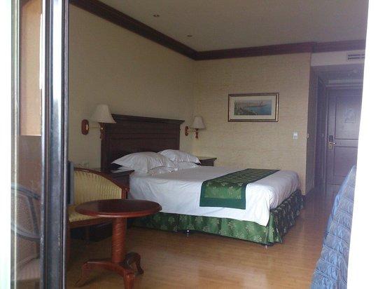 Grand Hotel Gozo: Chambre 456