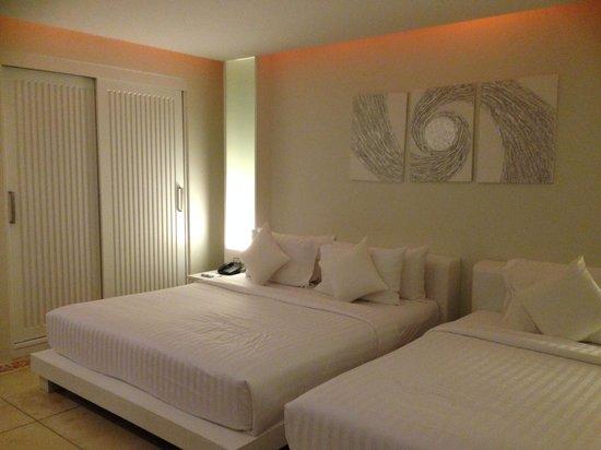 Samui Resotel Beach Resort: Garden Pool Villa