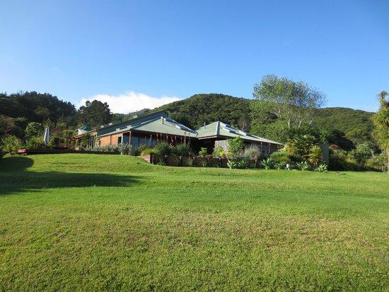 Waoku Lodge