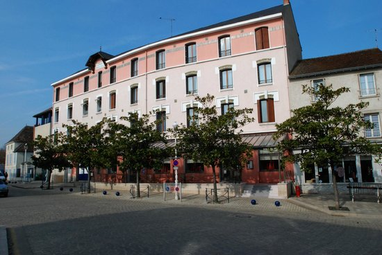 Photo of Hotel Saint Roch La Roche-Posay