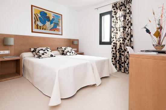 Vacances Menorca Resort: Dormitorio