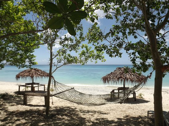 The Havannah, Vanuatu: Lelepa Island