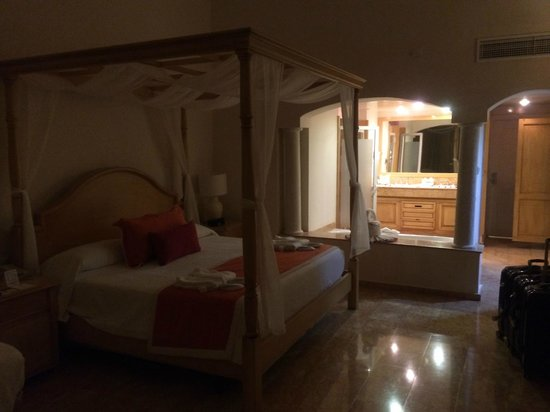 Be Live Collection Punta Cana: ma chambre