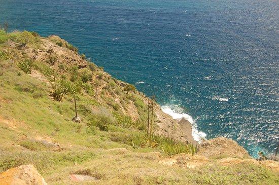 Nelson's Dockyard: Antigua