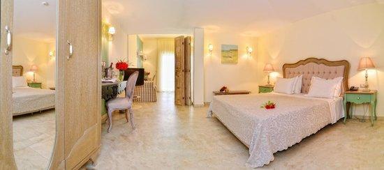 Parga Beach Resort: Room