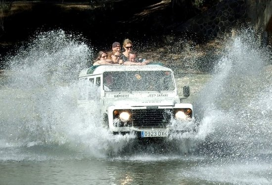 Rangers Safari Tours - Private Tours